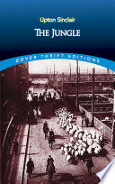 The Lost First Edition Of Upton Sinclair's The Jungle Pdf/ePub eBook