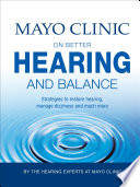 Mayo Clinic on Better Hearing and Balance Book PDF