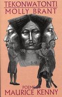 Tekonwatonti Molly Brant  1735 1795  Book PDF