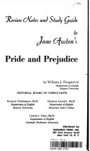 Review Notes and Study Guide to Jane Austen s Pride and Prejudice