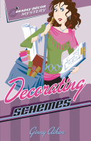 Decorating Schemes  Deadly D  cor Mysteries Book  2