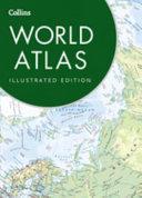 Collins World Atlas  Illustrated Edition
