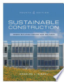 Sustainable Construction