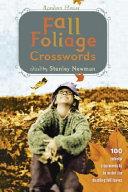 Random House Fall Foliage Crosswords