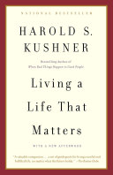 Living a Life that Matters Pdf/ePub eBook