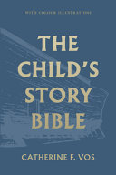 The Child s Story Bible Book