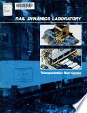 Rail Dynamics Laboratory Book