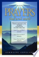 Prayers That Avail Much PDF