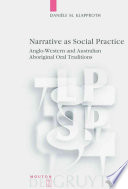 Narrative As Social Practice
