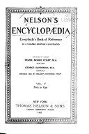 Nelson's Encyclopaedia