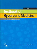 Textbook of Hyperbaric Medicine Book