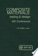 Composite Materials Book