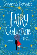 Fairy Godmothers, Inc. Book