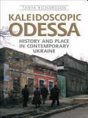 Kaleidoscopic Odessa