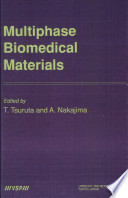Multiphase Biomedical Materials