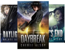 The Girl from the Stars Series Boxed Set (5 Books)