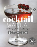 The Complete Cocktail Manual Pdf/ePub eBook
