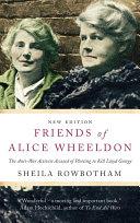 Friends of Alice Wheeldon