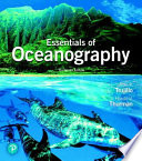 Essentials of Oceanography Plus Mastering Oceanography with Pearson EText -- Access Card Package