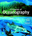 Essentials of Oceanography Plus Mastering Oceanography with Pearson EText    Access Card Package
