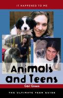 Animals and Teens Pdf/ePub eBook