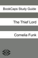 Study Guide - the Thief Lord