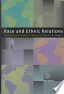 Race and Ethnic Relations