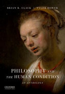 Philosophy and the Human Condition