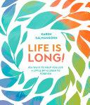 Life Is Long! Pdf/ePub eBook