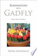 Read Online Ruminations of a Gadfly Epub