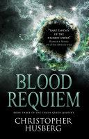Chaos Queen - Blood Requiem (Chaos Queen 3) ebook