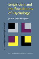 Empiricism and the Foundations of Psychology
