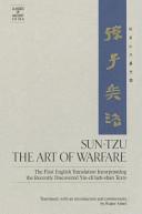 Sun Tzu  The Art of Warfare
