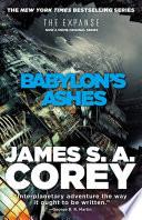 Babylon s Ashes Book