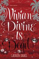 Pdf Vivian Divine Is Dead