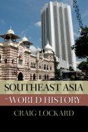 Southeast Asia in World History Pdf/ePub eBook