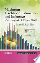Maximum Likelihood Estimation and Inference Book