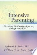 Intensive Parenting