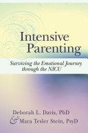 Intensive Parenting Pdf/ePub eBook