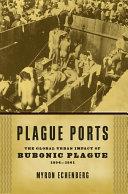 Pdf Plague Ports