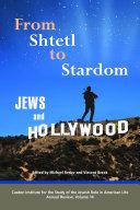 From Shtetl to Stardom