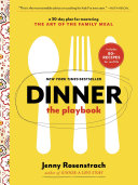 Dinner: The Playbook [Pdf/ePub] eBook