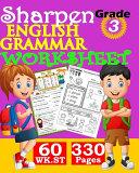 Sharpen English Grammar Worksheets