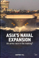 Asia s Naval Expansion