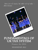 Fundamentals of UK Tax System