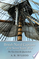 British Naval Captains of the Seven Years  War Book