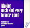 Making Each And Every Farmer Count Book PDF