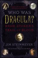 Who Was Dracula? [Pdf/ePub] eBook