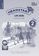 Books - Headstart Life Skills Grade 2 Teachers Guide   ISBN 9780199058112