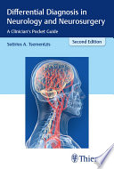 Differential Diagnosis in Neurology and Neurosurgery Book